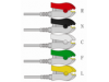 5 Leadwire, IEC, Pinch +$5.00