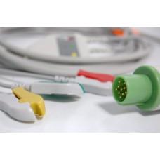 Bruker ECG Cable