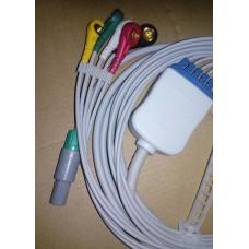 Analogic ECG Cable