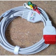 Bionet BM5 ECG Cable