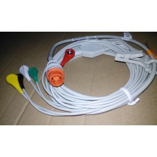 Bionet BM3 ECG Cable