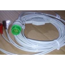 Infinium Altus ECG Cable