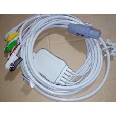 Primedic DM10 ECG Cable