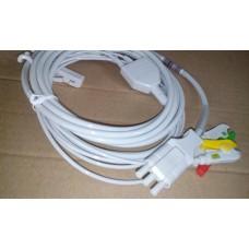 Primedic XD ECG Cable