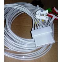 Schiller Argus LCX ECG Cable