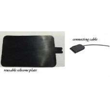 Reusable Silicone Plate
